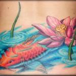 480951 Tatuagem de flor de lótus fotos 16 150x150 Tatuagem de flor de lótus: fotos