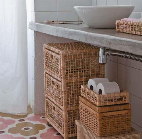 480966 Banheiro pequeno como organizar 3 Banheiro pequeno, como organizar
