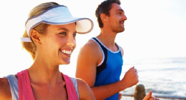 481048 pele atividade fisica Como parar de fumar sem engordar: dicas