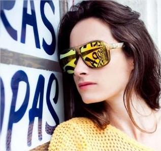 481091 óculos espelhado 1 Óculos espelhado: como usar