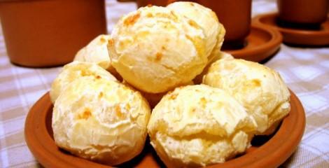 481093 pão queijo aipim 2 Pão de queijo de aipim