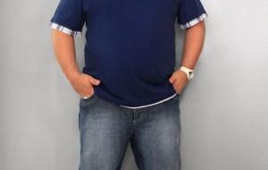 Moda para homens gordinhos: dicas
