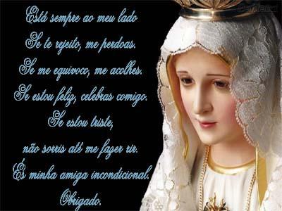 481504 Mensagens de Nossa Senhora para facebook 01 Mensagens de Nossa Senhora para Facebook