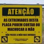 481513 Placas engraçadas do Brasil fotos 06 150x150 Placas engraçadas do Brasil: fotos