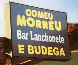 481513 Placas engra%C3%A7adas do Brasil fotos 17 Placas engraçadas do Brasil: fotos