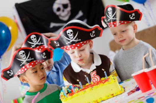 481564 Decoração de festa infantil tema pirata 6 Decoração de festa infantil, tema Pirata