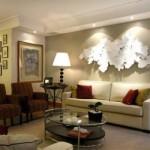 481648 Esculturas de parede na decoração dicas fotos 2 150x150 Esculturas de parede na decoração: dicas, fotos