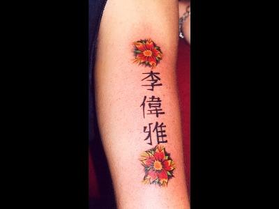 481701 Tatuagem em outro idioma cuidados.4 Tatuagem em outro idioma: cuidados