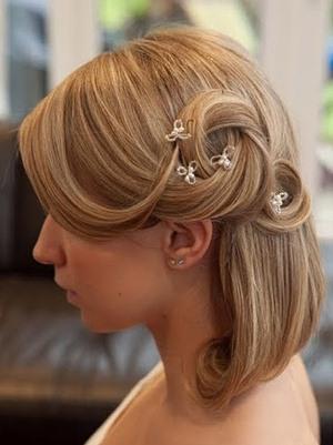 481711 Penteados para cabelos médios dicas.3 Penteados para cabelos médios, dicas