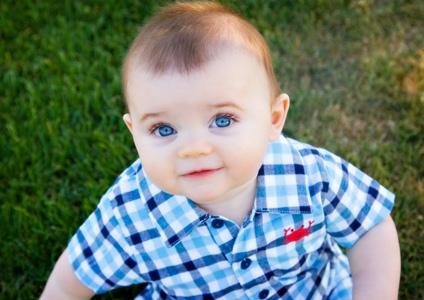 481722 Dicas para tirar fotos de bebês.4 Dicas para tirar fotos de bebês