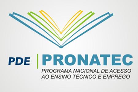 Cursos gratuitos Pronatec Senac SP 2012