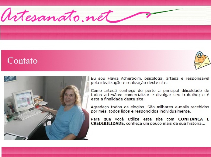 482100 Aulas de Artesanato Online Gr%C3%A1tis 2 Aulas de Artesanato Online Grátis