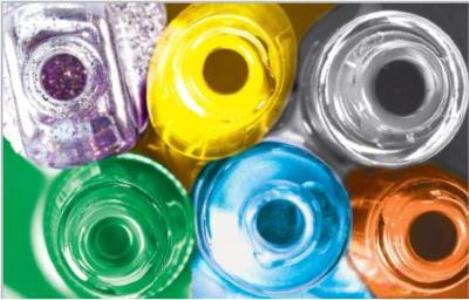 482119 Quando usados corretamente os esmaltes não prejudicam as unhas Como usar esmaltes sem prejudicar as unhas