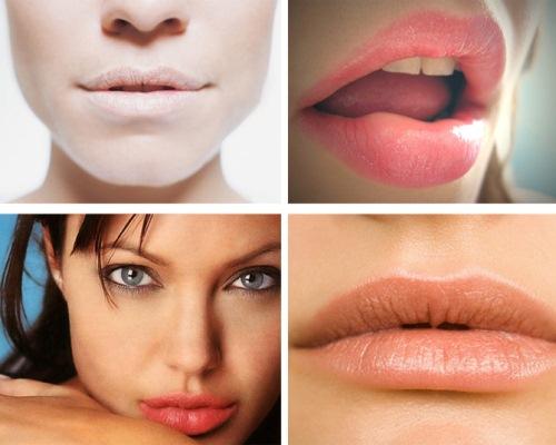 482134 boca2 Aumentar lábios com maquiagem: como fazer, dicas