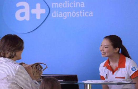 482242 a+ medicina diagnóstica www.amaissaude.com .br 1 a+ medicina diagnóstica, www.amaissaude.com.br