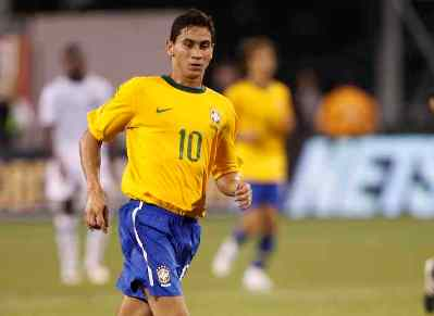 482329 Seleção brasileira Olímpiadas 2012 jogadores convocados 3 Seleção brasileira Olimpíadas 2012: jogadores convocados
