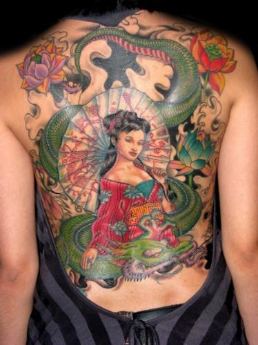 482424 Tatuagens grandes fotos 07 Tatuagens grandes: fotos