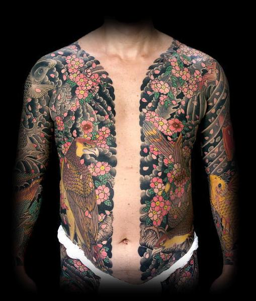 482424 Tatuagens grandes fotos 08 Tatuagens grandes: fotos