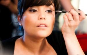 Maquiagem express, como fazer