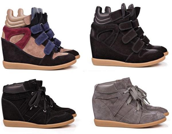 482510 Sneakers arezzo modelos onde comprar 1 Sneakers Arezzo: modelos, onde comprar