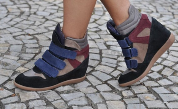482510 Sneakers arezzo modelos onde comprar 2 Sneakers Arezzo: modelos, onde comprar