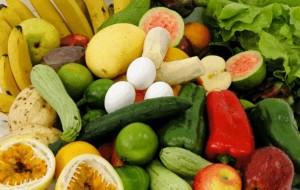 Curso gratuito de alimentação saudável Sesi SP 2012