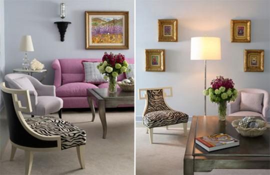 Salas Pequenas Decoradas Simples ~ Salas Decoradas Simples E Pequenas Espelho Pelautscom Picture