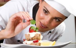 Curso gratuito de culinária, SP 2012
