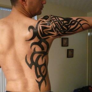 482651 Tatuagem no ombro fotos 06 300x300 Tatuagem no ombro: fotos