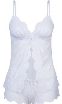 482732 Coleção de lingeries para noivas Hope itens 5 Coleção de lingeries para noivas Hope: itens