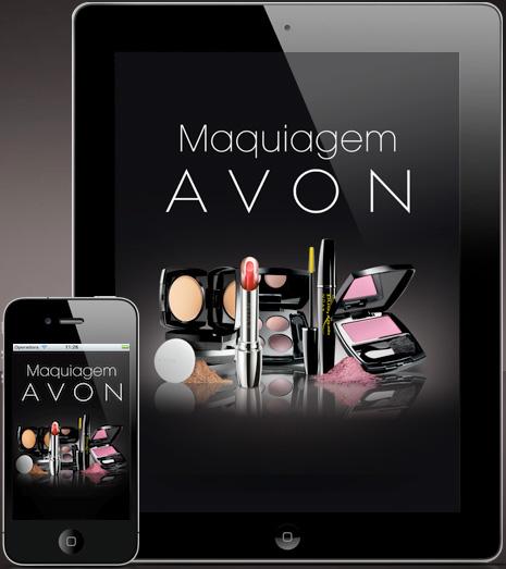 482763 simulador maquiagem Simulador de maquiagem Avon: como usar