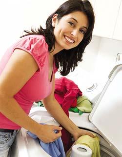 482781 Como lavar roupas coloridas 2 Como lavar roupas coloridas: dicas