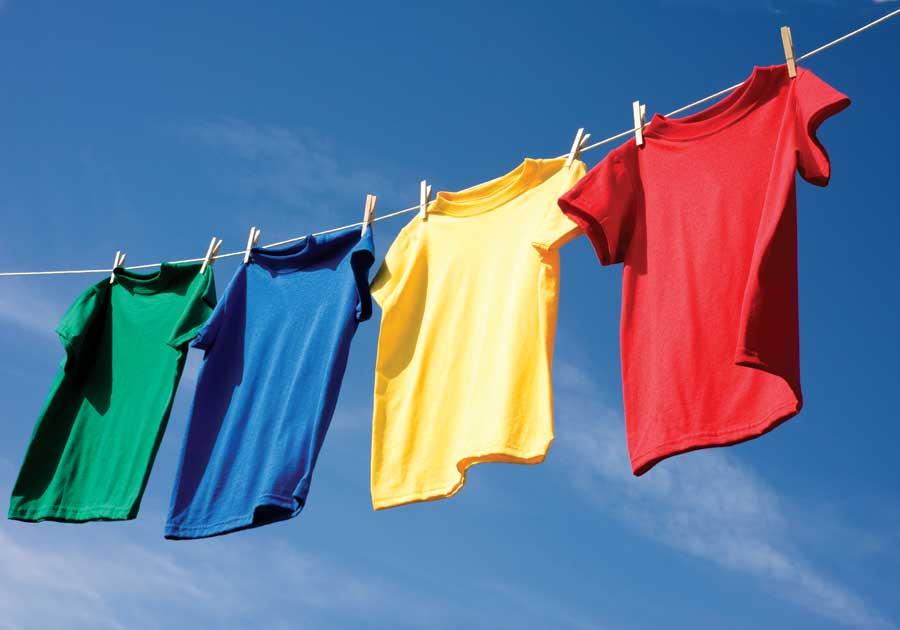 482781 Como lavar roupas coloridas 4 Como lavar roupas coloridas: dicas