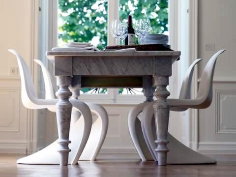 482788 Cadeiras para a sala de jantar 1 Cadeiras para a sala de jantar: como escolher