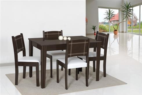 482788 Cadeiras para a sala de jantar 3 Cadeiras para a sala de jantar: como escolher