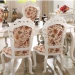 482788 cadeiras para sala de jantar 8 150x150 Cadeiras para a sala de jantar: como escolher
