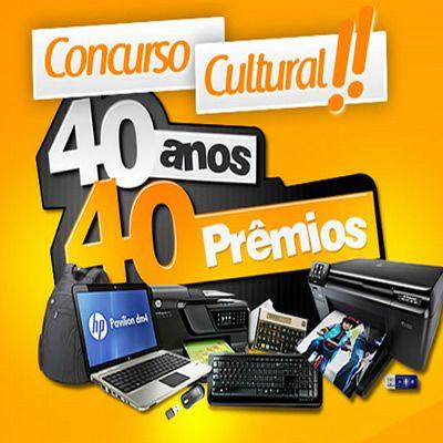 482972 Promo%C3%A7%C3%A3o Kalunga 40 anos 40 pr%C3%AAmios Promoção Kalunga 40 anos, 40 prêmios: como participar