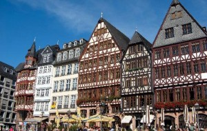 Pacote de viagens Alemanha CVC 2012-2013