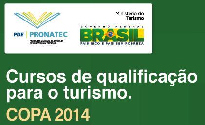 483088 Senac DF cursos gratuitos Pronatec DF Copa 2014 1 Senac DF cursos gratuitos Pronatec DF Copa 2014