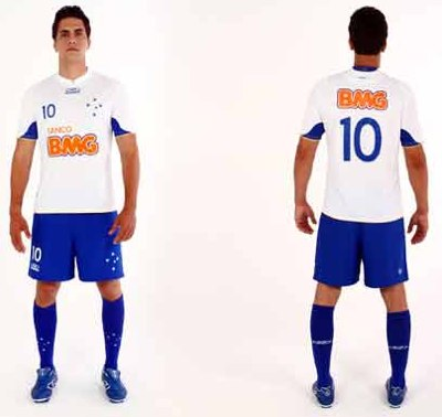 483097 Uniformes do Cruzeiro 2012 20131 Uniforme do Cruzeiro 2012   2013