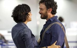 Roupas Leticia Persiles, Miriam: Amor eterno amor