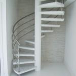 483388 Escada caracol modelos e fotos 13 150x150 Escada caracol: modelos e fotos