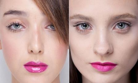 483700 batom rosa 2 Batom rosa: tendências 2012