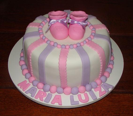 Cake Design Passo A Passo : FOTOS DE BOLOS PARA CHa DE BEBe