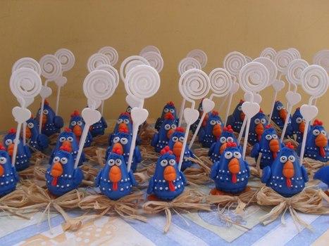 484132 Mesa de festa infantil como arrumar 4 Mesa de festa infantil: como arrumar