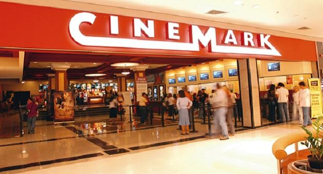 """484189 CinemarkFOTO1 Concurso cultural """"Por que fazer o bem é coisa de cinema?"""