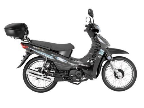 484304 motos mais baratas do brasil 2012 3 Motos mais baratas do Brasil 2012