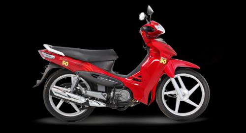 484304 motos mais baratas do brasil 2012 4 Motos mais baratas do Brasil 2012