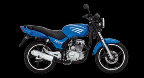 484304 motos mais baratas do brasil 2012 6 Motos mais baratas do Brasil 2012