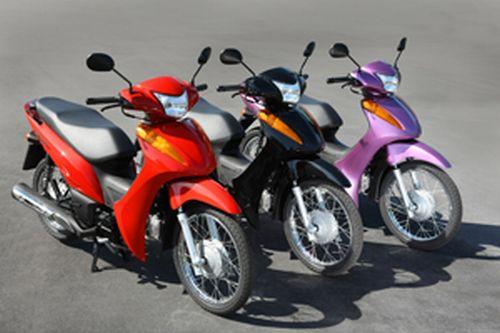 484304 motos mais baratas do brasil 2012 7 Motos mais baratas do Brasil 2012